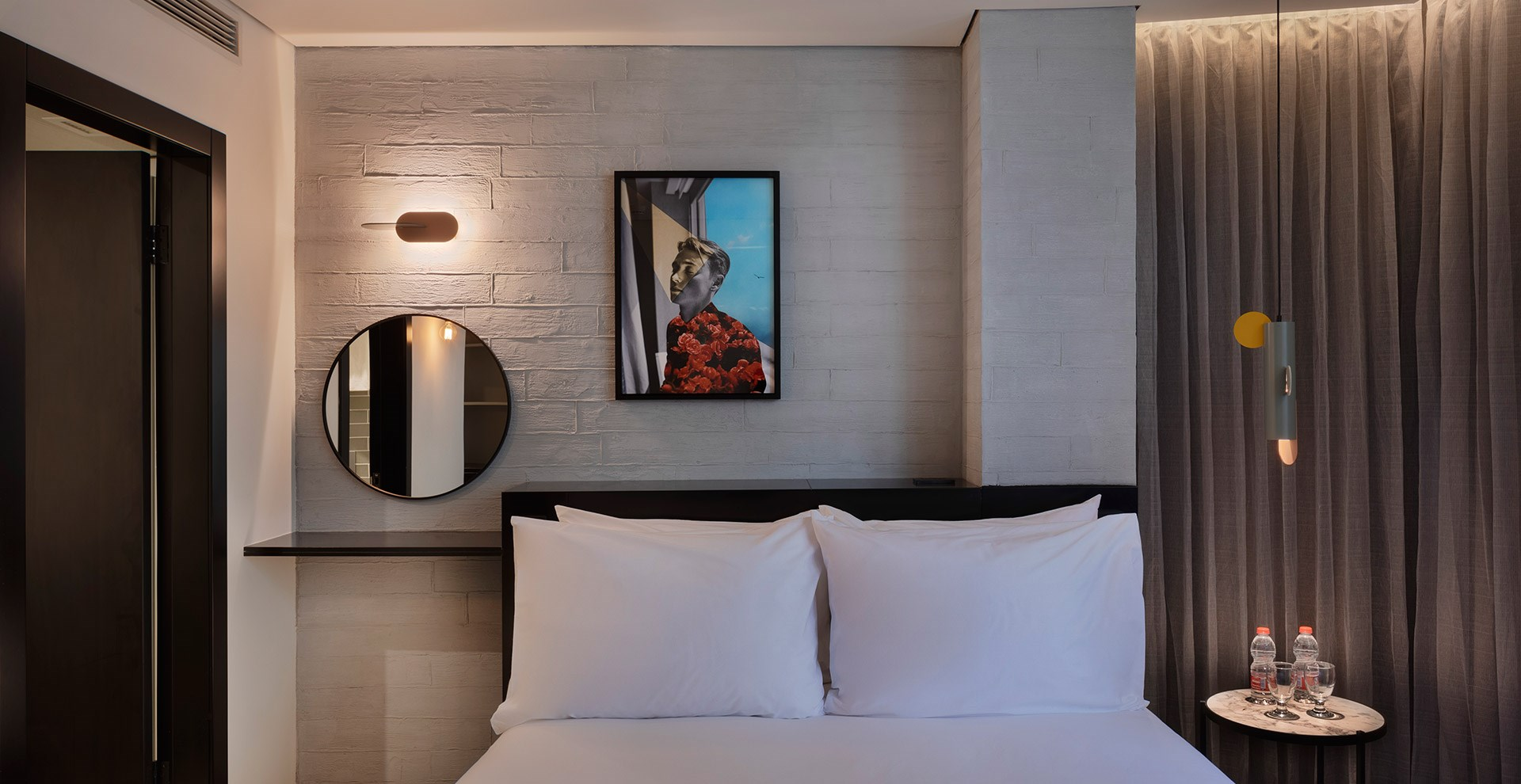Muse Hotel Tel Aviv - Boutique Hotel in Tel Aviv