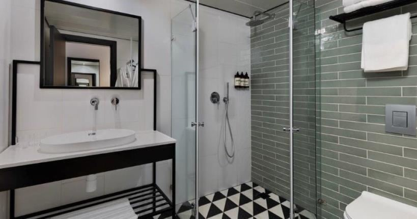 Tel Aviv Accommodation - Muse Hotel Tel Aviv