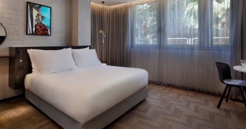 Muse Boutique Hotel - Deluxe Room