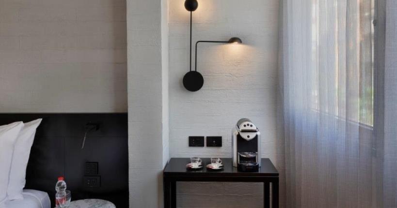 Tel Aviv Rooms - Muse Hotel Tel Aviv